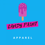 Candy Paint Clothing